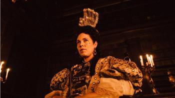 金球獎音樂喜劇類最佳女主角 奧莉薇雅柯爾曼