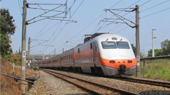 台鐵春節東部線車票開賣 熱門時段自強號售完