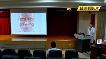 電影《變臉》真實上演 高醫團隊獲准臉部移植