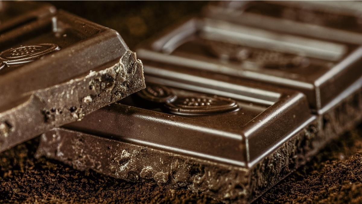 5大高血壓剋星 這樣吃降血壓…黑巧克力也上榜