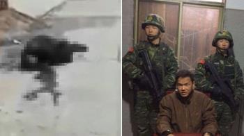 目睹媽媽被打死…孝子忍22年狠殺3仇人 下場令人鼻酸