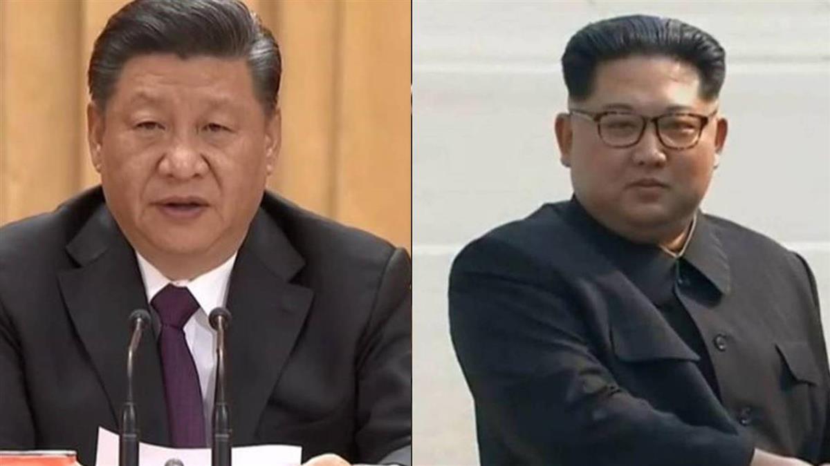 川金二會前訪陸 韓媒:金正恩尋求老大哥支持