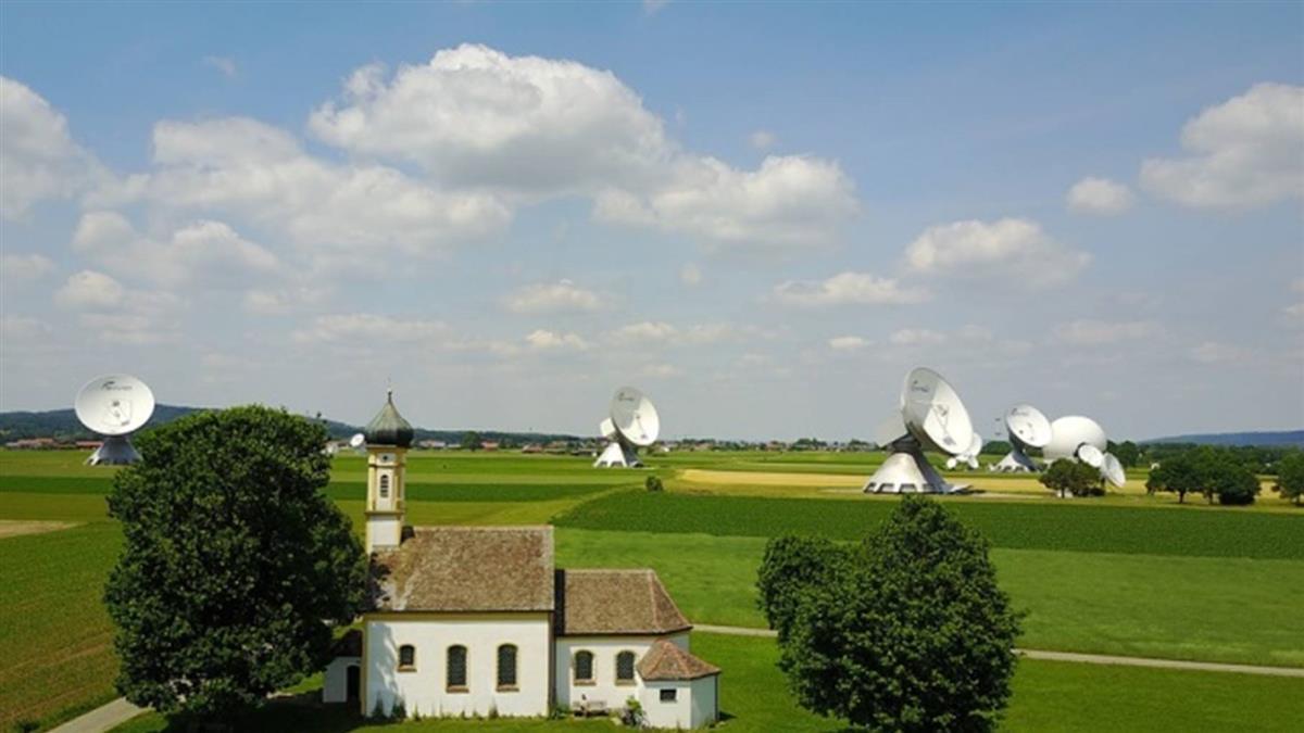 來自外太空神秘無線電波! 科學家尋求解謎
