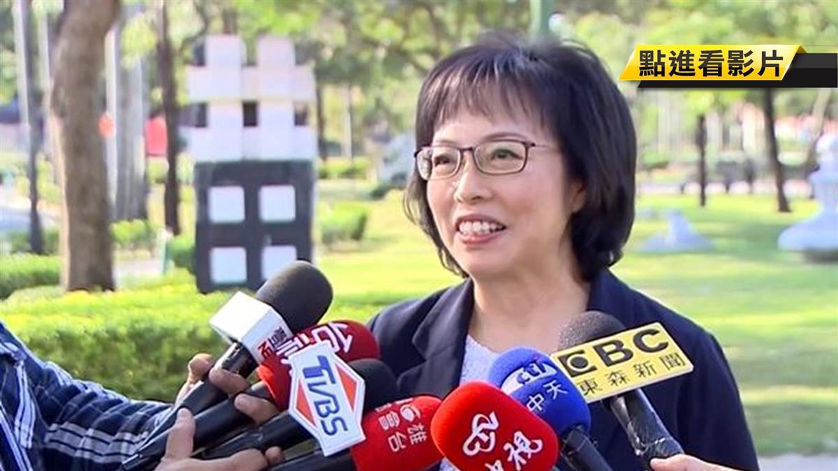 韓才就職半個月 國際處長未上任即請辭