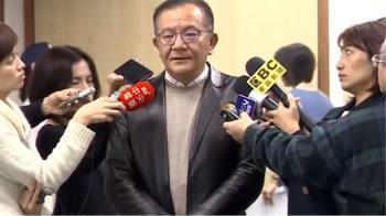 高志鵬報到服刑  17日移宜蘭監獄