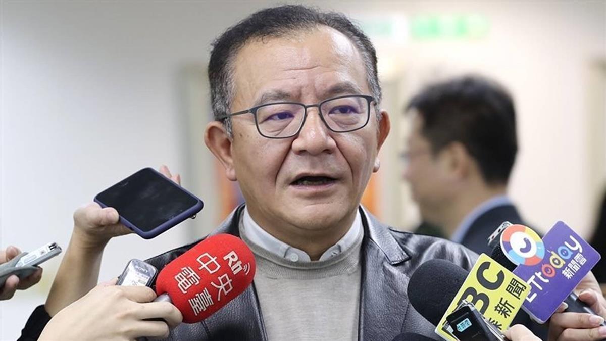 高志鵬:絕無拖延入監 盼爭取訴訟應有權利