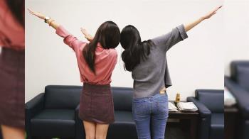 八年級小編馬卡龍女孩  操刀財政部臉書爆紅