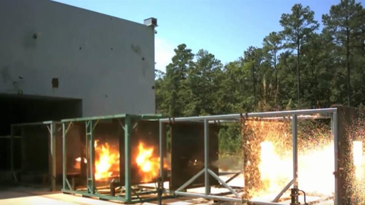 戰力升級!美「超高速砲彈」 專家:將改寫戰爭型態