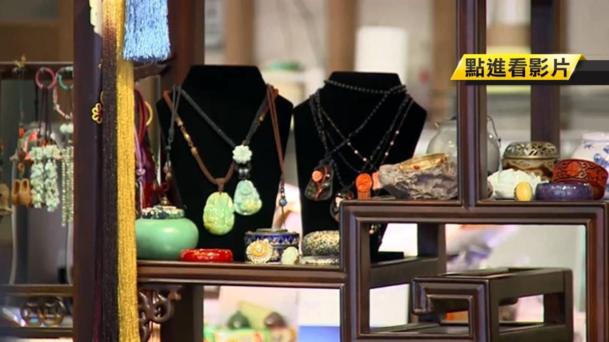 功夫竊嫌「暗夜翻牆」! 鑽氣窗竊逾300萬珠寶
