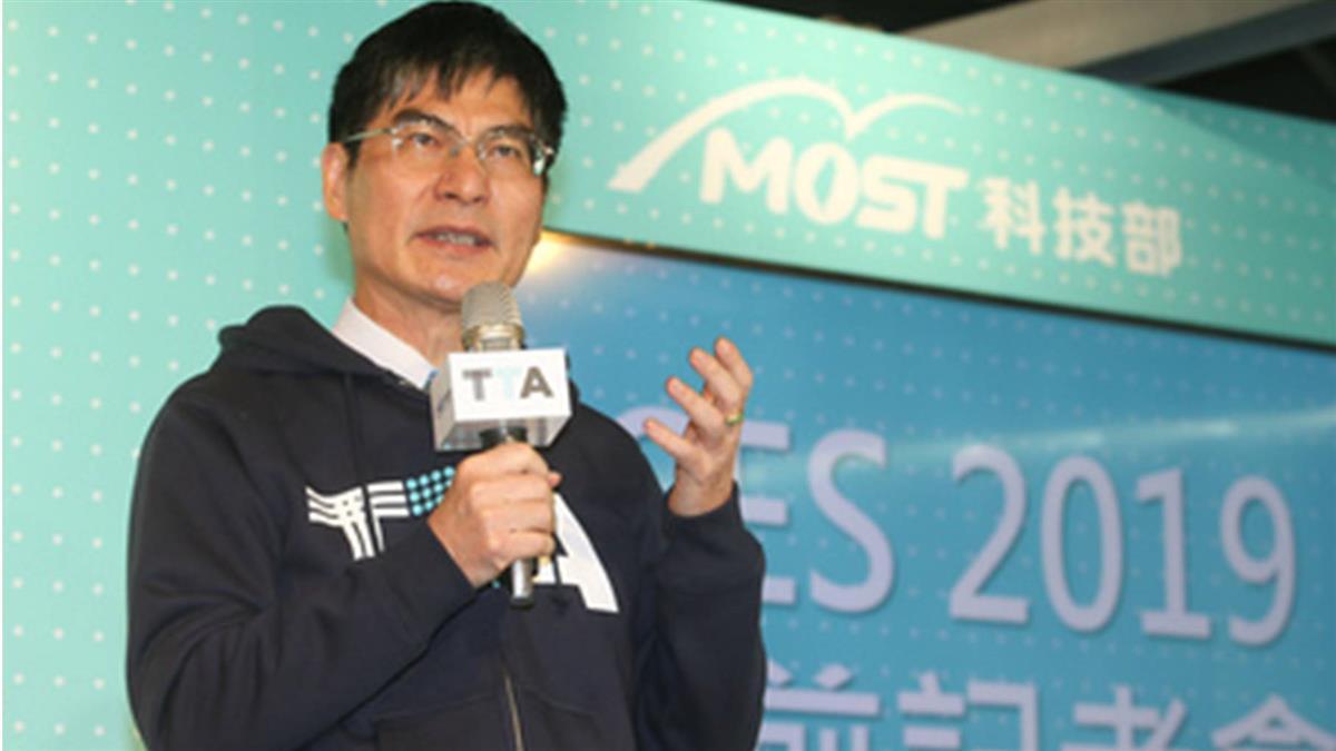 內閣新動向!科技部長陳良基將轉任教育部長