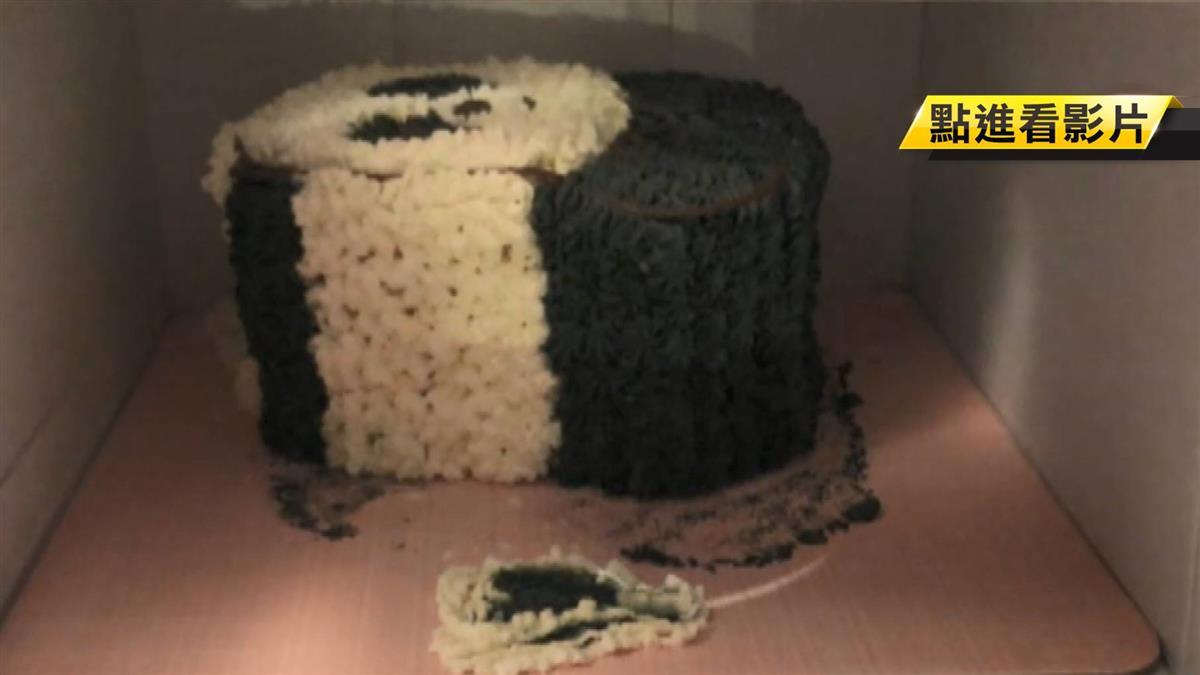 【獨家】外送賺外快!司機送蛋糕被客訴 直接扣500元