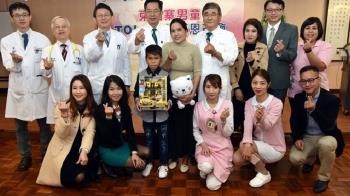 柬國男童心臟大洞「恐活不過30歲」 台醫跨國援助讚爆