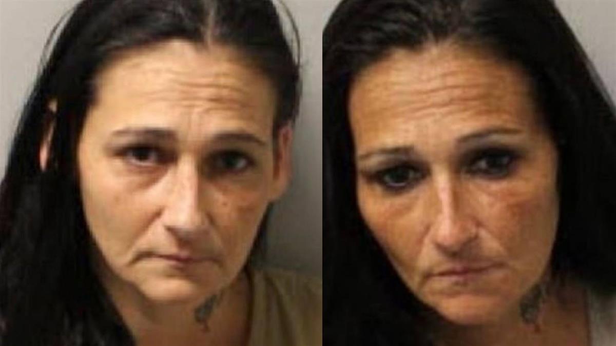 渣母逼3歲幼女賣身13年…每周接客2次!只為滿足毒癮