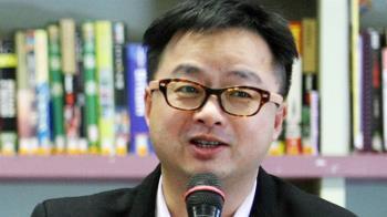 民進黨秘書長確定!羅文嘉:不為蔡英文而是為孩子