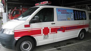 救我的孩子!花蓮嬰罹腦膜炎轉院台大 母淚求禮讓救護車