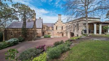 撒5億買「澳國家遺產」豪宅 富爸爸送17歲兒當聖誕禮