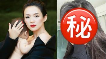 章子怡「超漂亮13歲女兒」曝光! 上萬網暴動搶認岳母