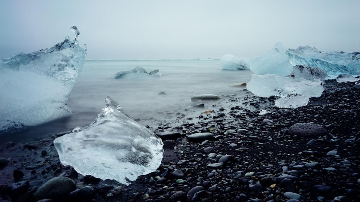 暖化加劇!南極融冰量比40年前…多6倍以上