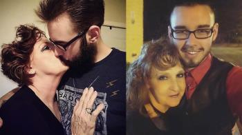 17歲鮮肉閃婚70歲奶奶 「狂野激情」度過新婚夜