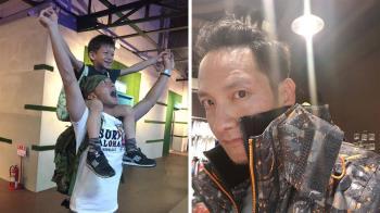 高山峰7歲兒過動如「搖頭娃娃」!每天陪走3公里上學