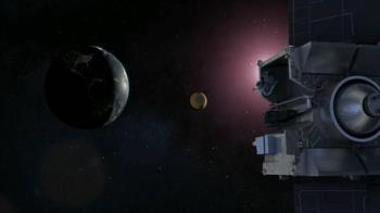 「貝努」小行星下世紀恐撞地球 NASA:原爆8萬倍威力