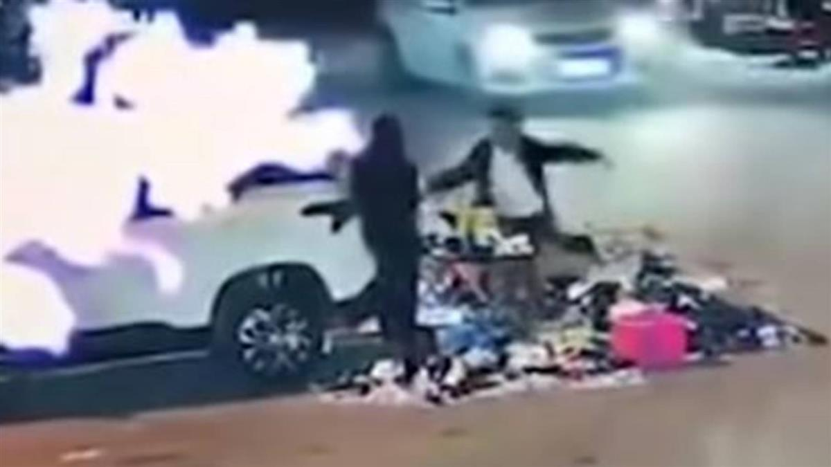 為情所困!福州男子持刀隨機砍人釀1死19傷