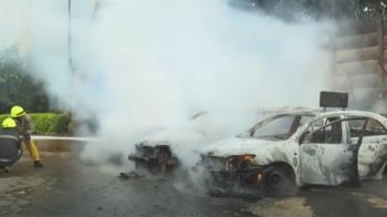肯亞飯店建築群遇襲15死 索馬利亞青年黨犯案