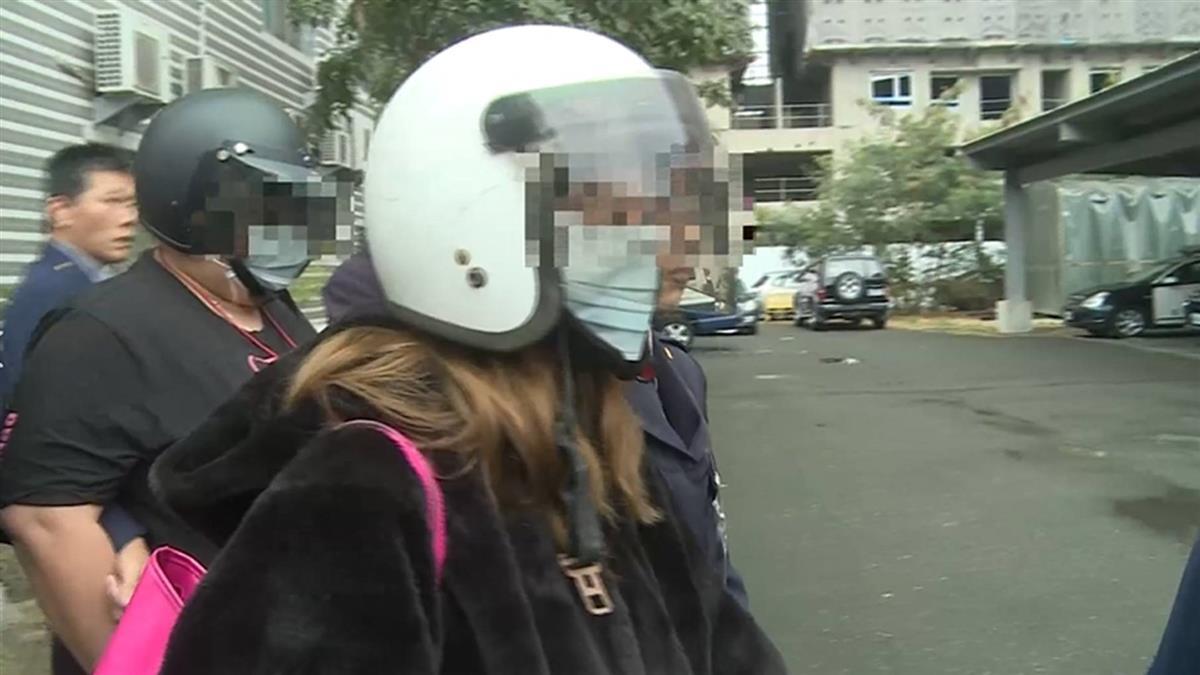 台南女童疑遭虐死  檢方驗屍:體無完膚