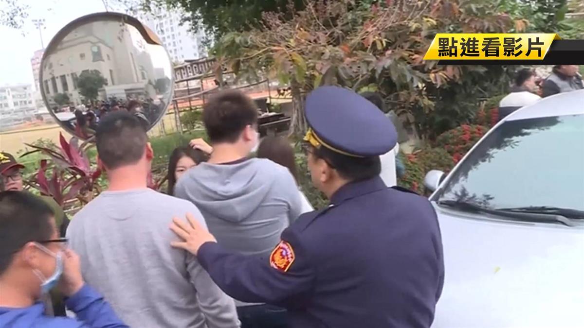 引眾怒!網友包圍警局、殯儀館想替女童討公道