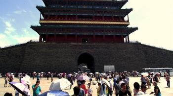河北推2.5天小長假 中國官媒報導試水溫