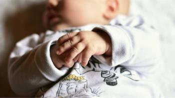3個月女嬰長菜花!媽媽崩潰:尾牙同事有抱…
