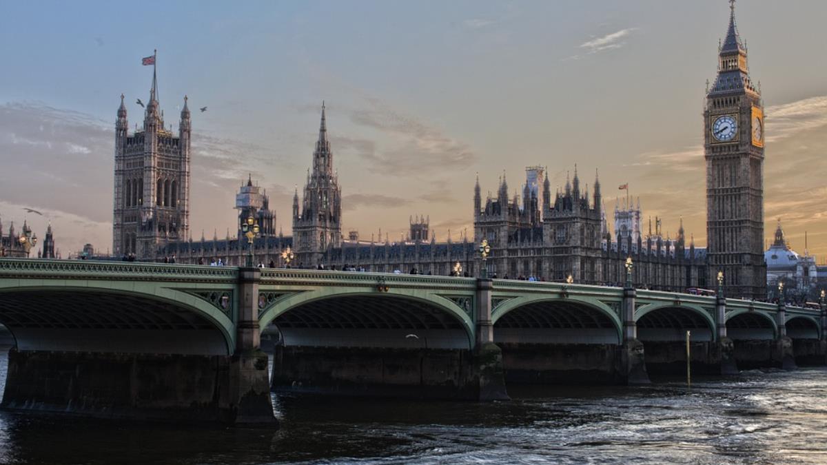 英下院領袖:29日再次表決脫歐協議