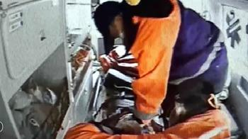 嘉義女童遭折疊桌夾住死亡 檢警初認定意外窒息