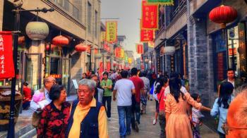 一胎化後遺症 紐時:中國浮現人口萎縮危機