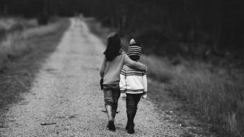 雲林縣2女童失蹤!婦幼平台緊急救援尋獲安置