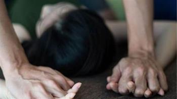 1天4次逼野戰!她6歲遭獸父洗腦性侵 懷孕竟被毆流產