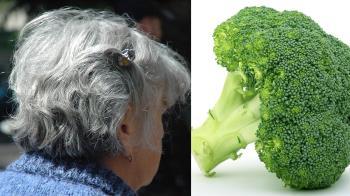 86歲阿嬤脫褲「貢丸菜花」乍現!醫驚揭2真相與外勞…