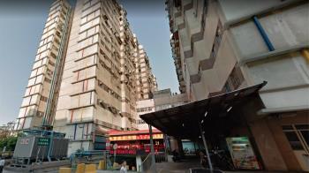 「咒怨大樓」男17樓墜下成碎屍 她曝:底下很多人招手
