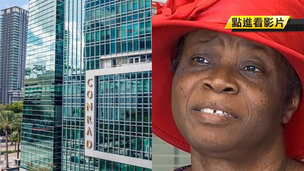 強迫周日上班!她罷工遭解雇 飯店判賠6.6億天價