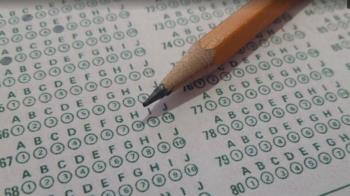學測從5科必考改自由選考 節次時間均變動