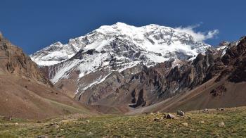 殘念!日86歲冒險家挑戰南美最高峰 醫師喊卡放棄攻頂