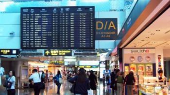 春節桃機加班1196架次 運量估年增6%