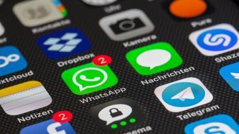 反制謠言假消息  WhatsApp全球限傳5接收人