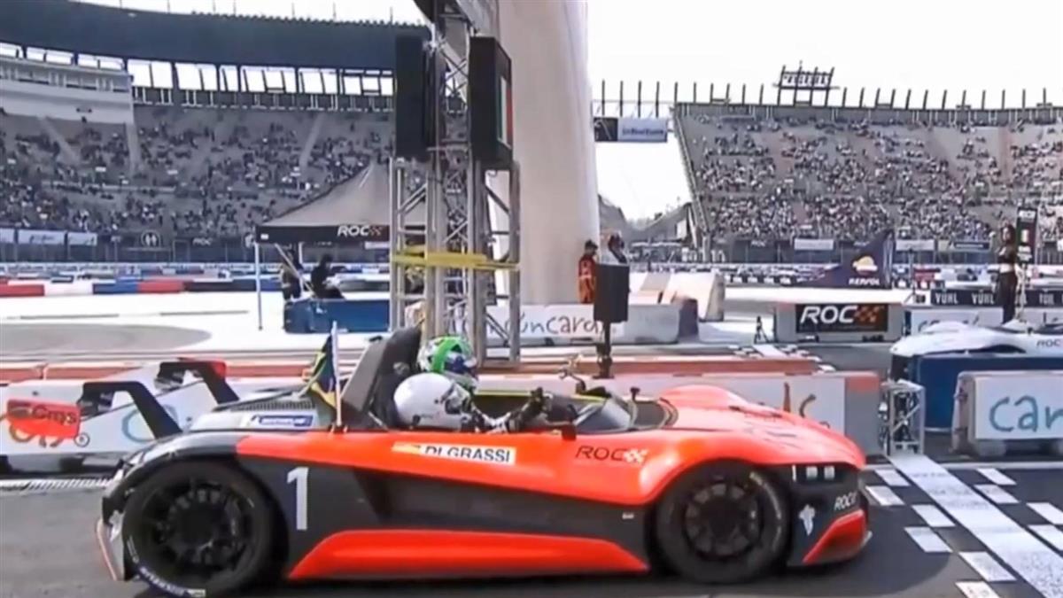 電競玩家真實賽車實力不減!逆轉勝擊敗F1職業車手