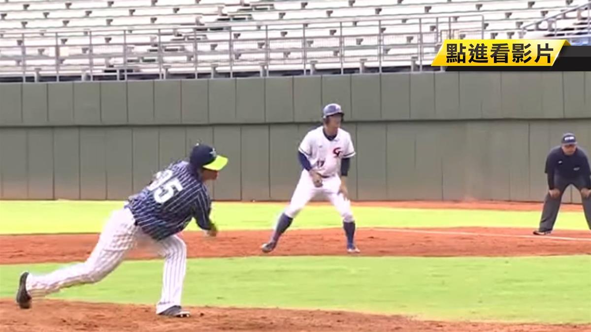 有主場優勢!東奧棒球6搶1資格賽 將在台北舉辦