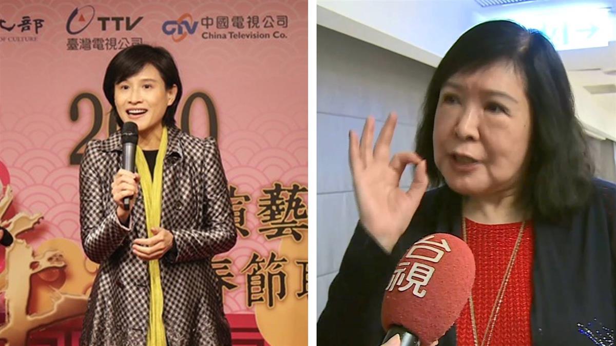 摑鄭麗君「剛好而已」!鄭惠中:為打人道歉不為去蔣道歉