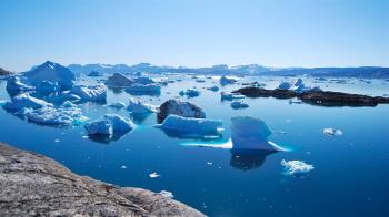格陵蘭冰川消融加快 為10年前4倍!冰冠抵達臨界點