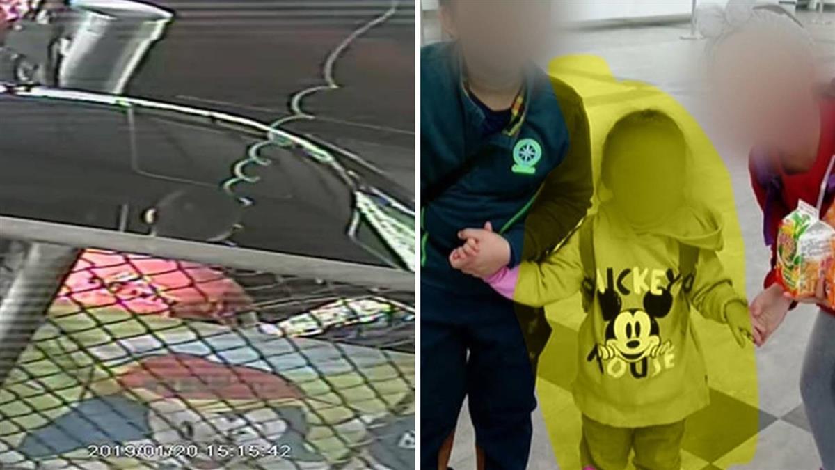 反轉!女遭噴槍害命 她曝父母醫院互動「鼻頭都酸了」