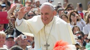 近40年來第一次! 天主教教宗11月訪日本