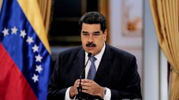 不滿川普挺反對派自立總統 委內瑞拉宣布與美斷交